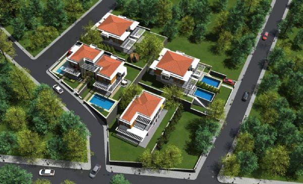 Mandalina Evleri 24-Panorama Projesi