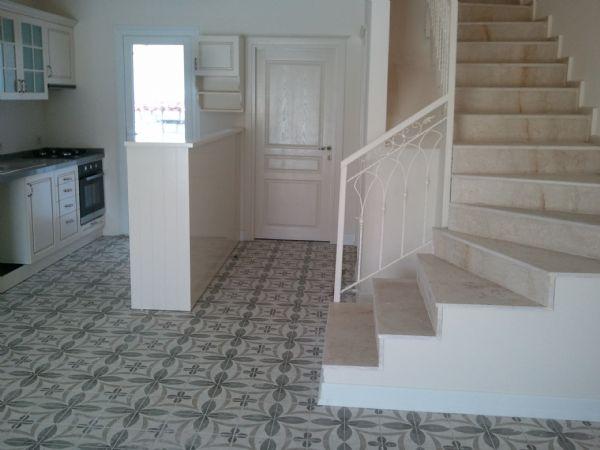 Mandalina Evleri Alaçatı Provence Villalar 13