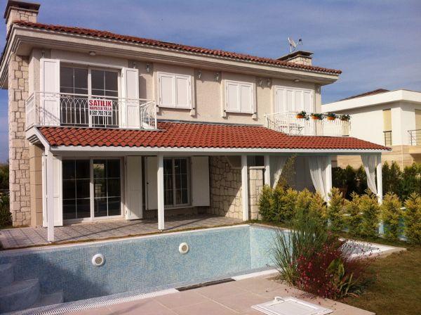 Mandalina Evleri Alaçatı Provence Villalar 15