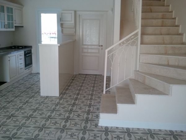 Mandalina Evleri 16- Alaçatı Provence Villalar